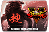 Street Fighter 5 – Season 2 Character Pass (ключ для ПК)