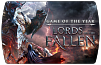 Lords Of The Fallen Game of the Year Edition (ключ для ПК)