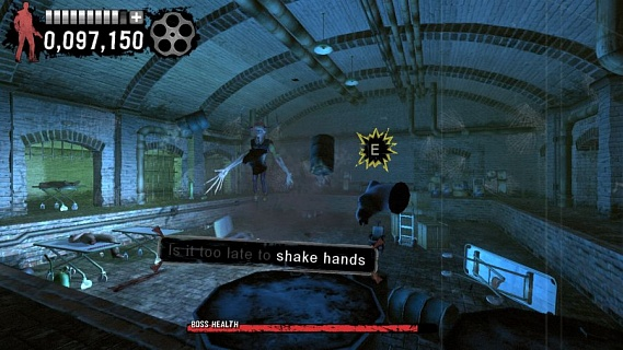 Typing of the Dead Overkill