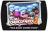 Overcooked 2 – Too Many Cooks