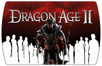 Dragon Age II (ключ для ПК)