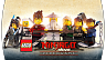 LEGO Ninjago Movie Video Game (ключ для ПК)