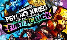 Borderlands 3 – Psycho Krieg & the Fantastic FusterCluck (DLC) доступно для покупки