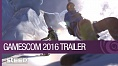 Steep Trailer - Gamescom 2016 [US]