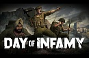 Day of Infamy Launch