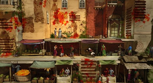 Assassin's Creed Chronicles – India