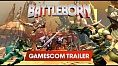 Battleborn: Can't Get Enough (Gamescom 2015 Trailer)