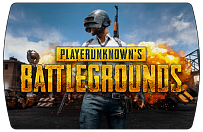 PlayerUnknown's Battlegrounds (только для РФ)