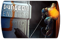 Dungeon of the Endless – Deep Freeze (ключ для ПК)