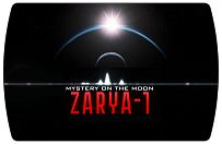 Zarya – 1 Mystery on the Moon