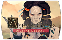 Ash of Gods Redemption Digital Deluxe (ключ для ПК)