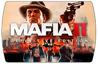 Mafia 2 Definitive Edition (ключ для ПК)