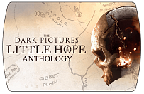 The Dark Pictures Anthology Little Hope (ключ для ПК)