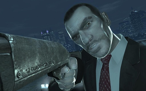 Grand Theft Auto IV Complete Edition