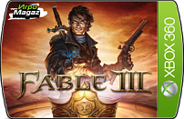 Fable 3 для Xbox 360