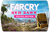 Far Cry New Dawn Deluxe Edition (ключ для ПК)