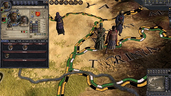 Crusader Kings II – The Reaper's Due Collection