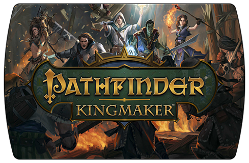 Pathfinder Kingmaker Special Edition