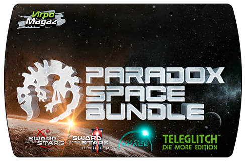 Paradox Space Bundle