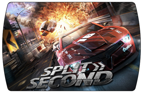 Split Second Velocity (ключ для ПК)