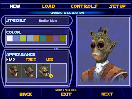 Star Wars Jedi Knight – Jedi Academy (ключ для ПК)