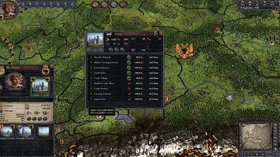 Crusader Kings II – Early Eastern Clothing Pack (ключ для ПК)