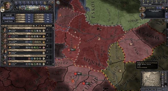 Crusader Kings II – Sword of Islam