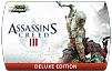 Assassin's Creed III Deluxe Edition