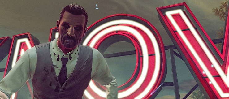 The Bureau: XCOM Declassified для PS3