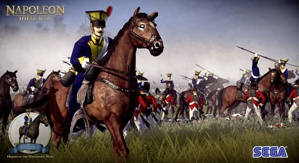 Napoleon Total War – Heroes of the Napoleonic Wars