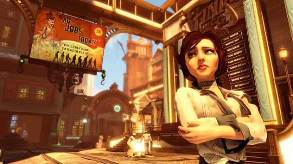 Купить BioShock Triple Pack