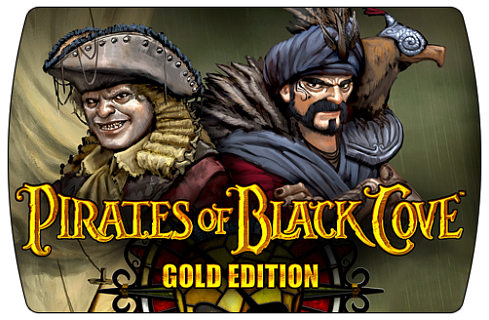 Pirates of Black Cove Gold Edition