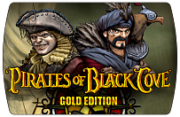 Pirates of Black Cove Gold Edition (ключ для ПК)