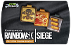 Tom Clancy's Rainbow Six Siege – Ops Icon Charm Bundle (ключ для ПК)