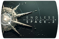 Endless Space 2 Digital Deluxe Edition (ключ для ПК)