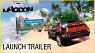 Trackmania² Lagoon Launch Trailer