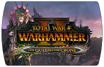 Total War Warhammer II – The Queen & The Crone