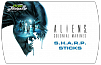 Aliens: Colonial Marines - S.H.A.R.P. Sticks