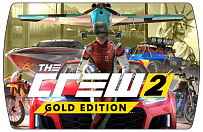 The Crew 2 Gold Edition (ключ для ПК)