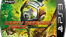 Earth Defense Force: Insect Armageddon для PS3