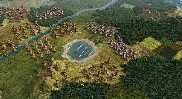 Sid Meier's Civilization V - Wonders of the Ancient World Scenario Pack