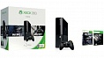 Купить Xbox 360 E 500 GB + Call of Duty: Ghosts + Call of Duty: Black Ops 2