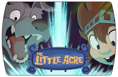 The Little Acre (ключ для ПК)