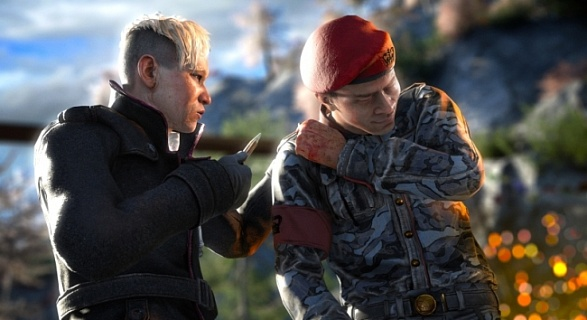 Far Cry 4 Season Pass (ключ для ПК)