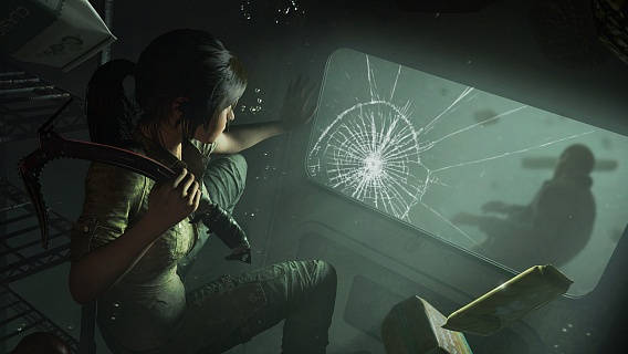 Shadow of the Tomb Raider (ключ для ПК)