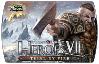 Might & Magic Heroes 7 – Trial by Fire