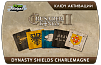 Crusader Kings II – Dynasty Shields Charlemagne
