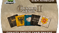 Crusader Kings II: Dynasty Shields Charlemagne