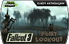 Fallout 3: The Pitt, Point Lookout, Operation: Anchorage, Mothership Zeta и Broken Steel доступны для покупки