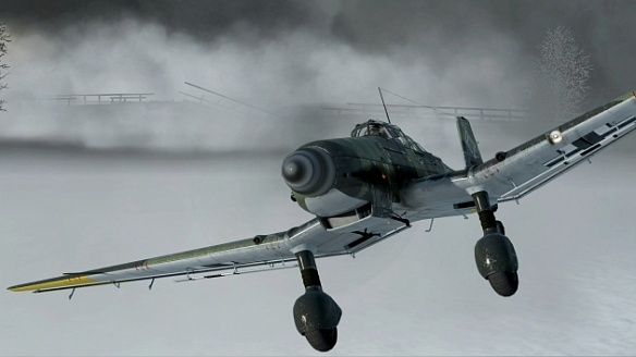 Купить IL-2 Sturmovik: Battle of Stalingrad